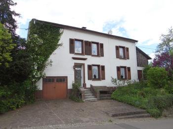 Einfamilienhaus in Perl  - Besch