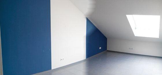Dachgeschosswohnung in Rödermark  - Ober-Roden