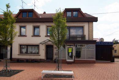 Einfamilienhaus in Weiskirchen  - Konfeld