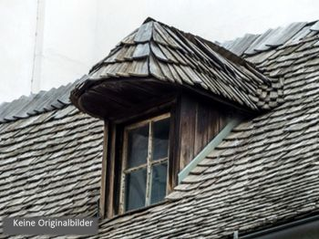 Reihenmittelhaus in Quedlinburg  - Quedlinburg