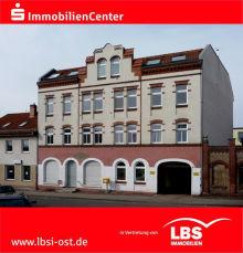 Wohn- und Geschäftshaus in Halle  - Ammendorf-Beesen