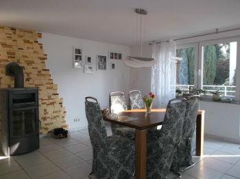 Etagenwohnung in Siegen  - Weidenau