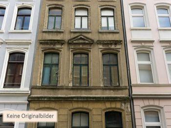 Mehrfamilienhaus in Berlin  - Kreuzberg