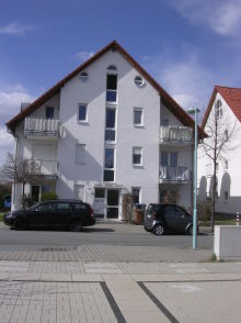 Souterrainwohnung in Mannheim  - Seckenheim