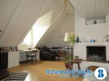 Dachgeschosswohnung in München  - Untergiesing-Harlaching