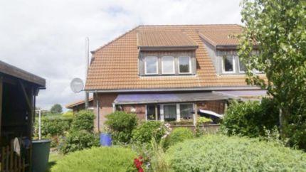 Einfamilienhaus in Lottorf