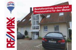 Etagenwohnung in Alzey  - Weinheim