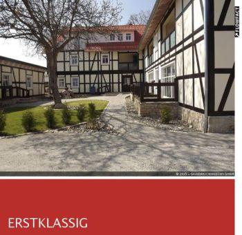 Ferienwohnung in Blankenburg  - Blankenburg