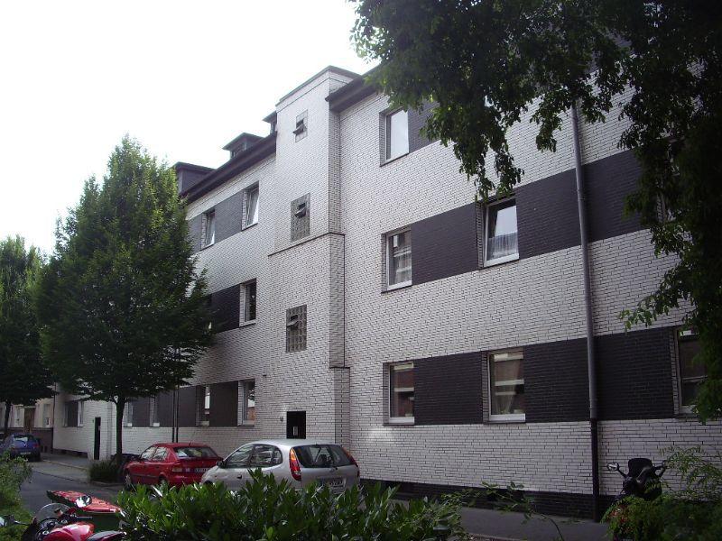 Zentral gelegene sch�ne ger�umige 2 1 2 Raum Dachgeschosswohnung - Wohnung mieten - Bild 1