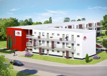 Wohnung in Koblenz  - Lützel