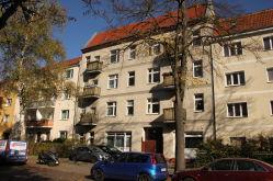 Erdgeschosswohnung in Berlin  - Borsigwalde