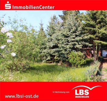 Wohngrundstück in Bad Dürrenberg  - Lennewitz