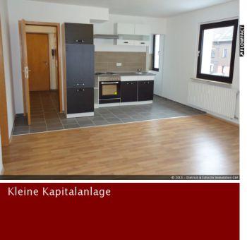 Etagenwohnung in Herne  - Baukau-Ost
