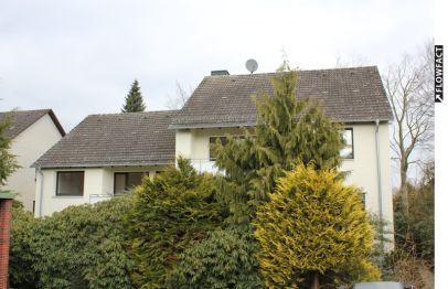 Dachgeschosswohnung in Börnsen