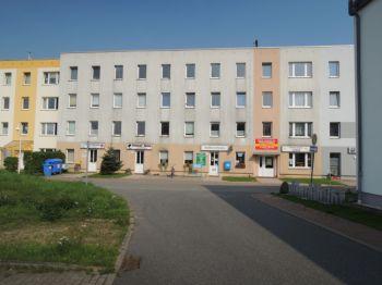 Mehrfamilienhaus in Dorf Mecklenburg