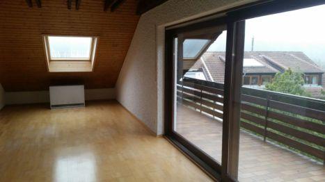 Etagenwohnung in Blaustein  - Arnegg