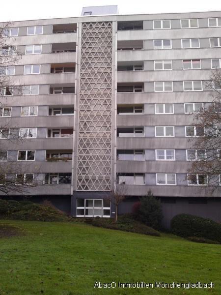 Ruhiges wohnen M�nchengladbach M�lfort - Wohnung mieten - Bild 1