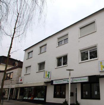 Etagenwohnung in Fröndenberg  - Fröndenberg