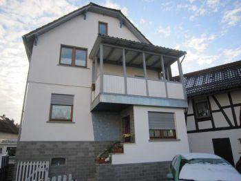 Mehrfamilienhaus in Buseck  - Beuern