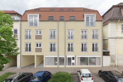 Etagenwohnung in Ludwigsburg  - Eglosheim