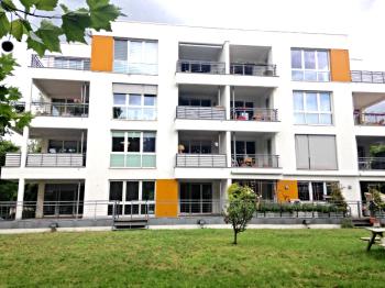 Erdgeschosswohnung in Berlin  - Dahlem