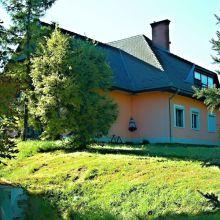 Zweifamilienhaus in Kistótfalu