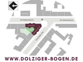 Duplex-Tiefgaragenstellplatz in Berlin  - Friedrichshain