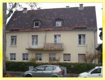 Mehrfamilienhaus in Mannheim  - Neckarstadt