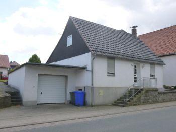 Einfamilienhaus in Büren  - Brenken
