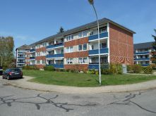 Etagenwohnung in Neu Wulmstorf  - Neu Wulmstorf