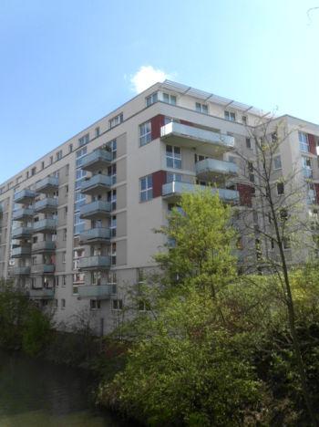 Maisonette in Hamburg  - Hamm