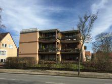 Erdgeschosswohnung in Walsrode  - Walsrode