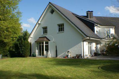 Doppelhaushälfte in Gronau  - Gronau