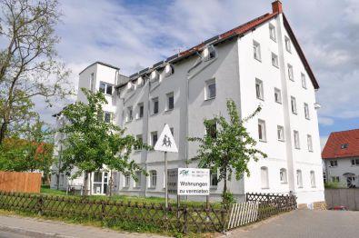 Erdgeschosswohnung in Taucha  - Merkwitz