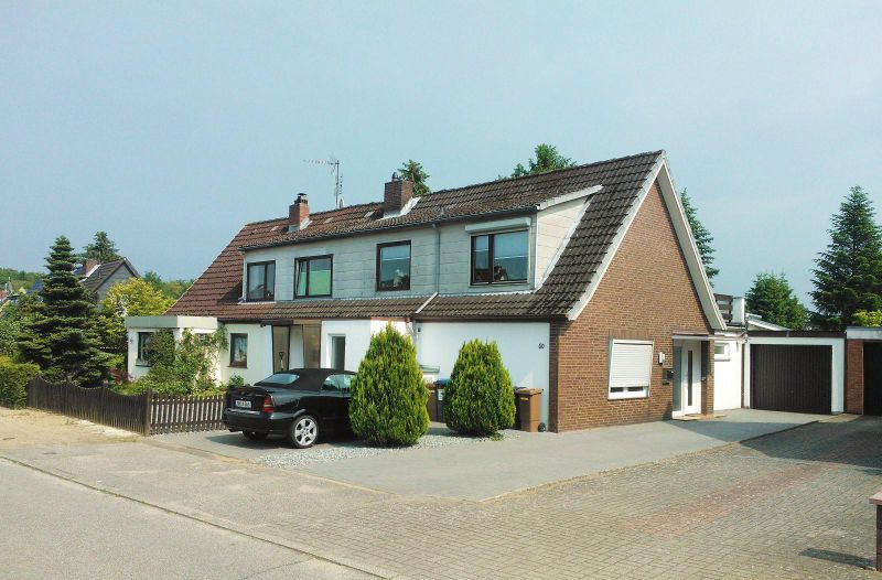 Haus kaufen in Lübeck Kücknitz