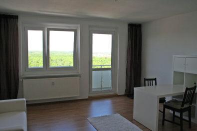 Etagenwohnung in Rostock  - Kröpeliner Tor-Vorstadt