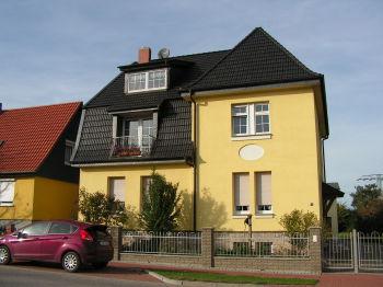 Dachgeschosswohnung in Ballenstedt  - Rieder