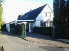 Einfamilienhaus in Rellingen
