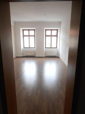 Wohnung in Zittau