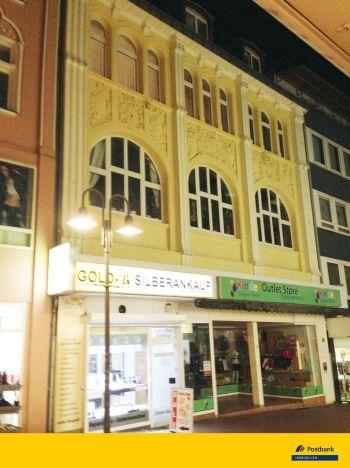 Mehrfamilienhaus in Recklinghausen  - Stadtmitte