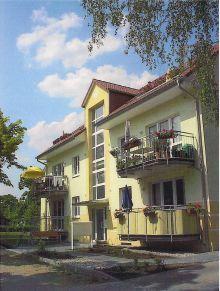 Dachgeschosswohnung in Mahlow