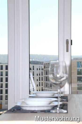Erdgeschosswohnung in Stuttgart  - Mitte