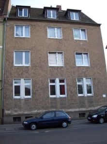 Etagenwohnung in Köln  - Ehrenfeld