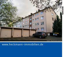 Etagenwohnung in Köln  - Eil