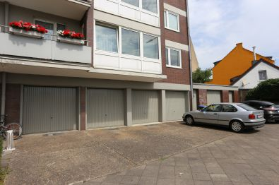 Garage in 							Düsseldorf 							 - Eller