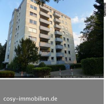 Etagenwohnung in Bielefeld  - Gellershagen