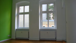 Erdgeschosswohnung in Berlin  - Lichtenberg