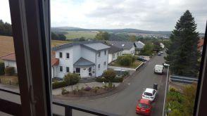 Dachgeschosswohnung in Birlenbach
