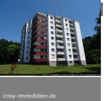 Etagenwohnung in Hiddenhausen  - Lippinghausen