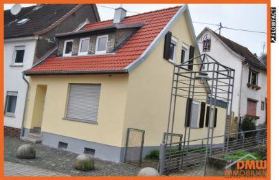 Etagenwohnung in Stromberg